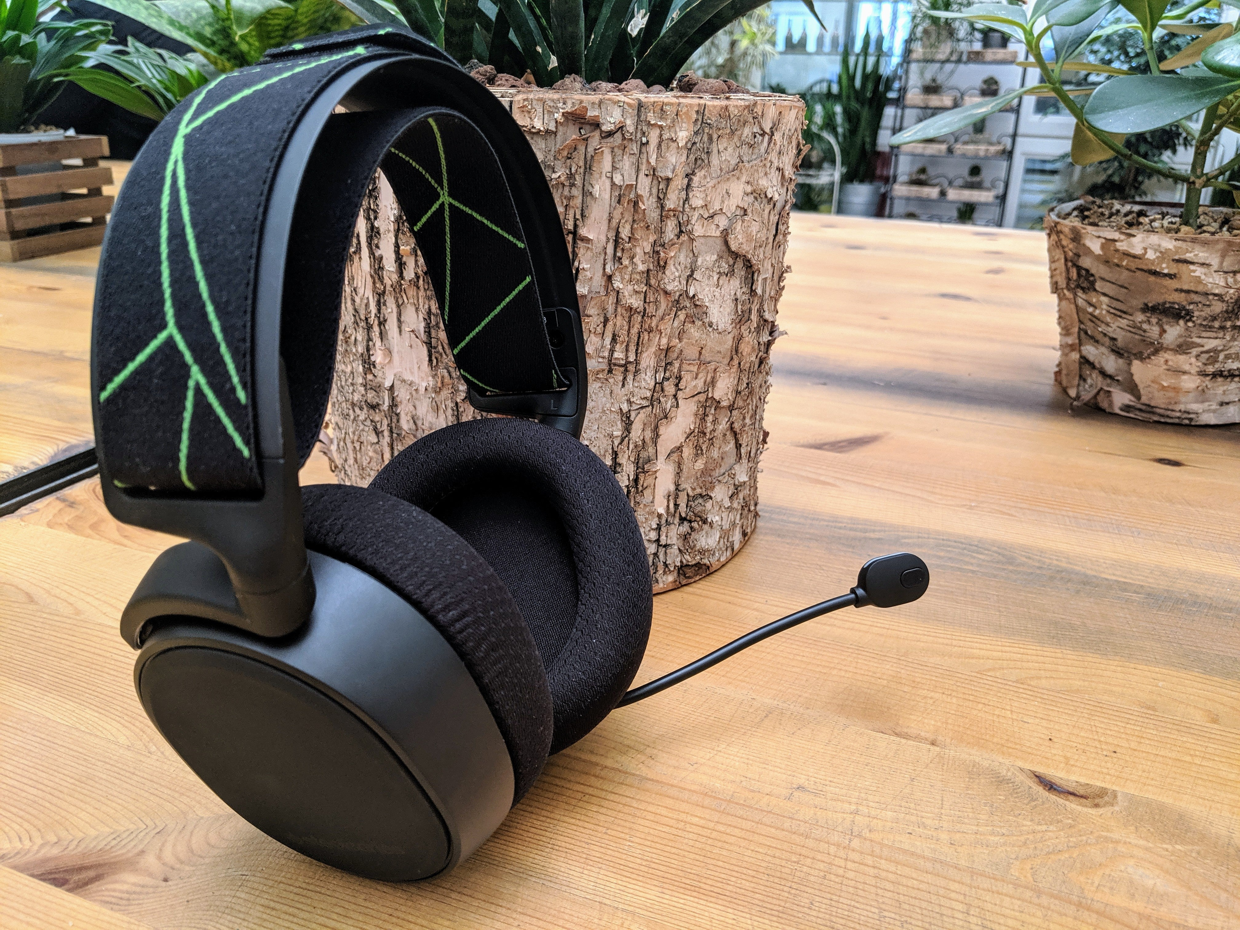 Steelseries Arctis 9x Review Trusted Reviews