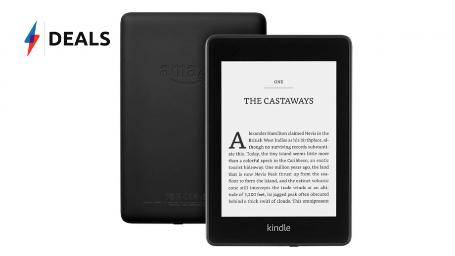 Amazon Summer Sale: Now 25% off the Kindle Paperwhite