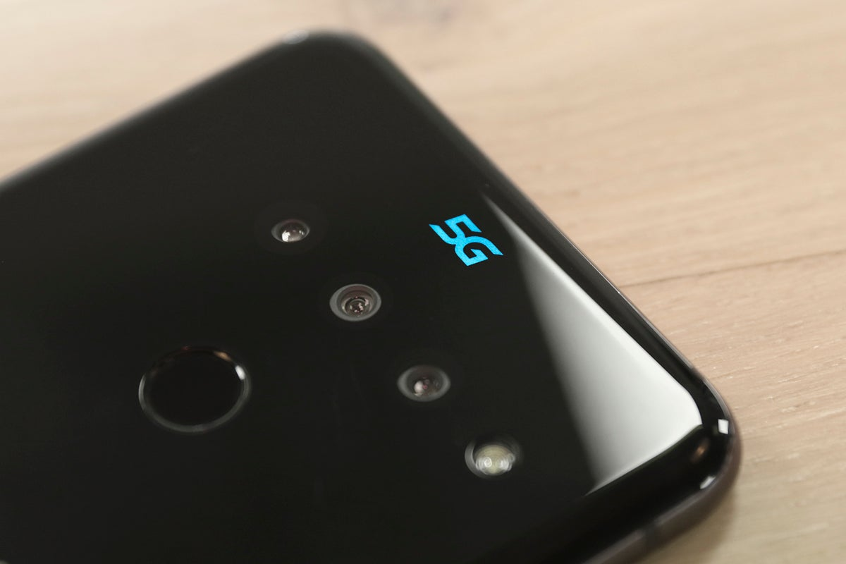 Is now the time to buy a 5G phone? Not quite