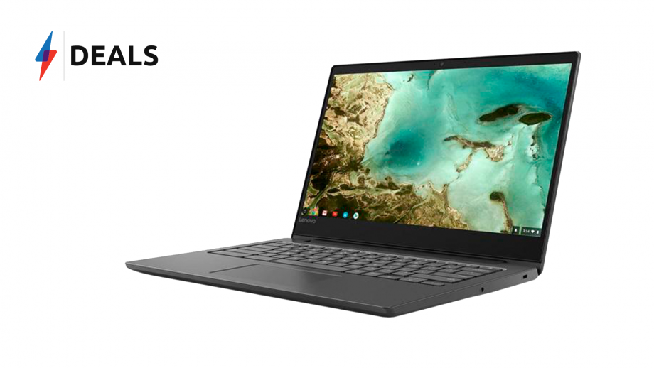 Back To School Deal 50 Off The Chromebook S330 Bundle
