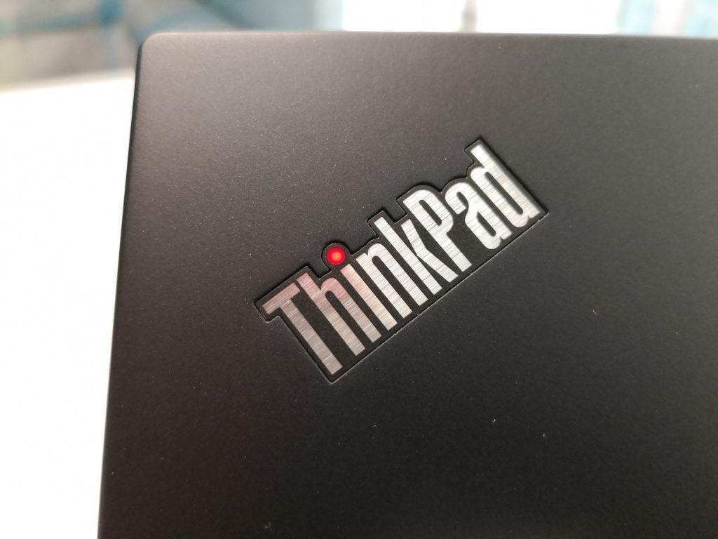 Lenovo ThinkPad T490s Reviews