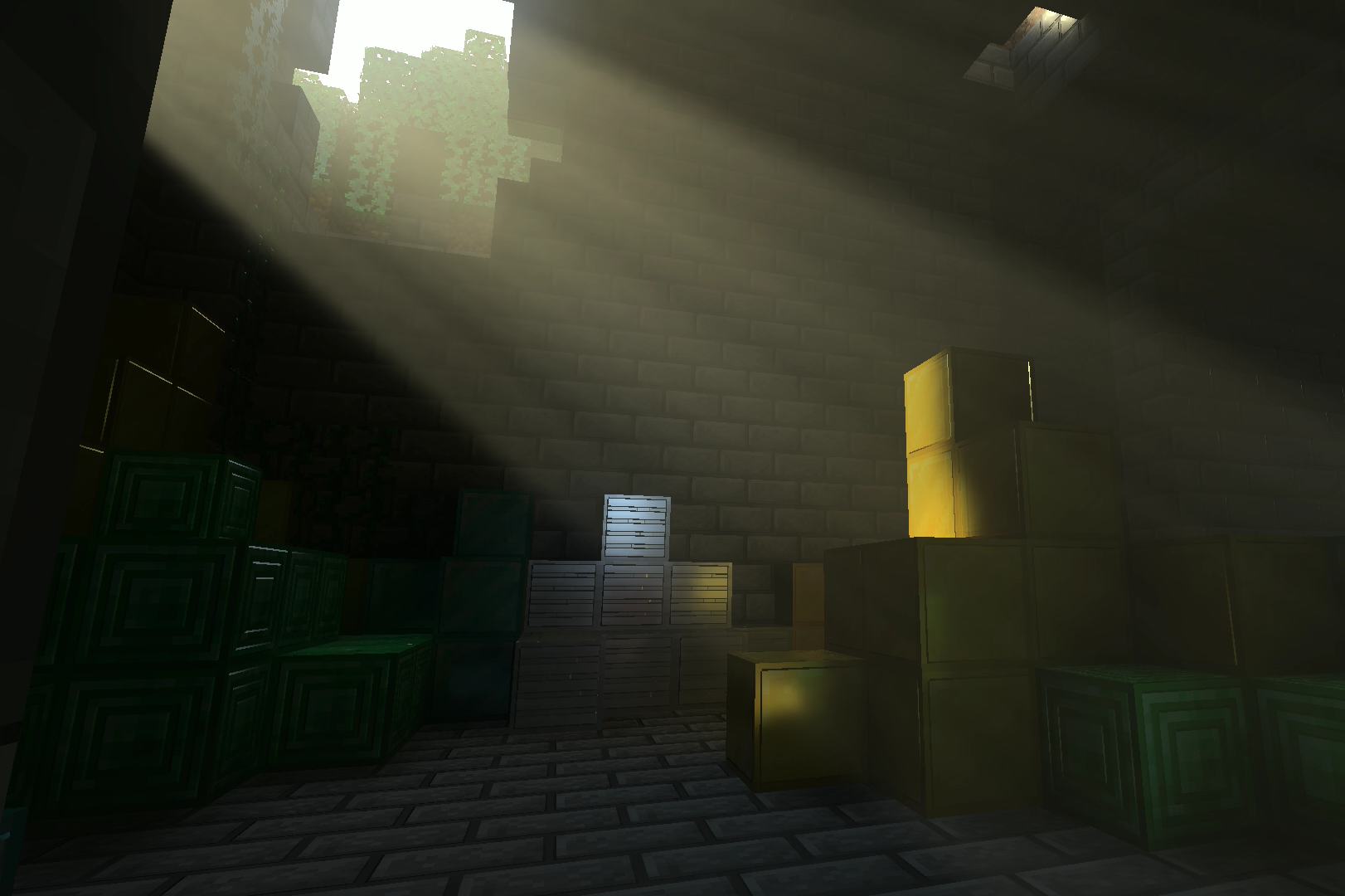 Minecraft Rtx Is The First Game Worth The Ray Tracing Upgrade