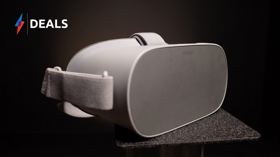 Oculus Go Price Crash: Dive into Netflix VR and more for less than £150