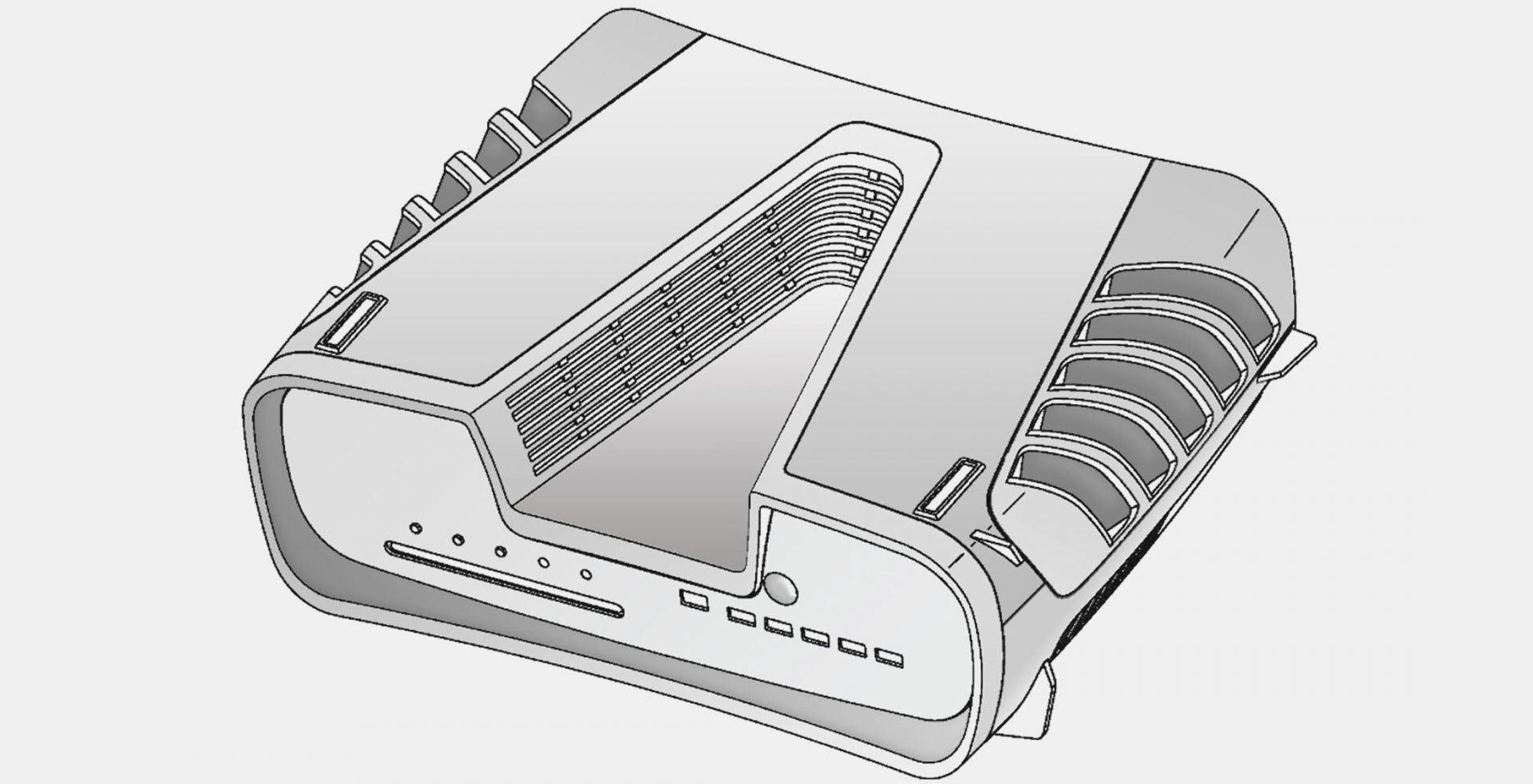 PS5 Prospero codename leaks, plus a few other surprises