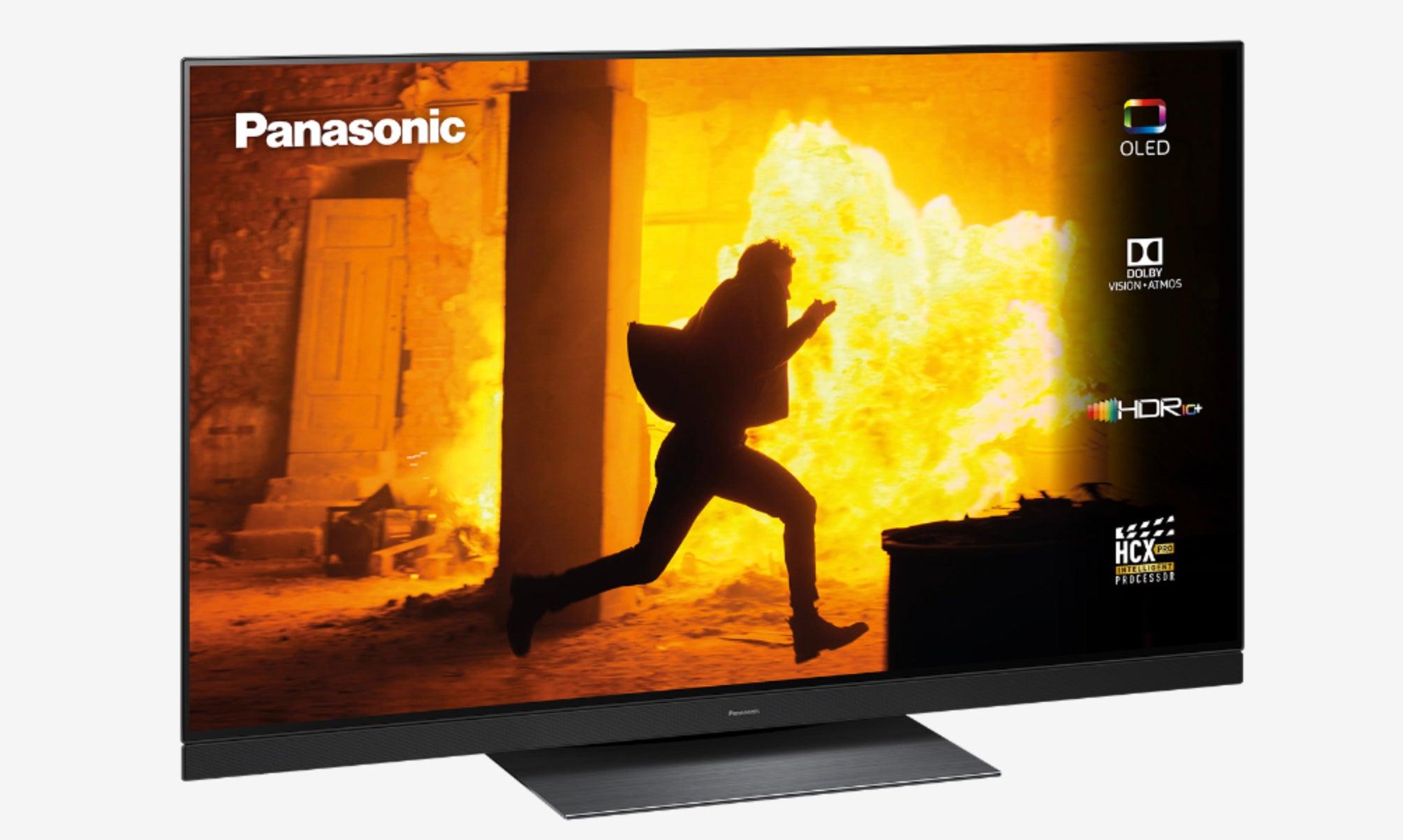 Panasonic GZ1500 (55GZ1500, 65GZ1500) TV review | Trusted