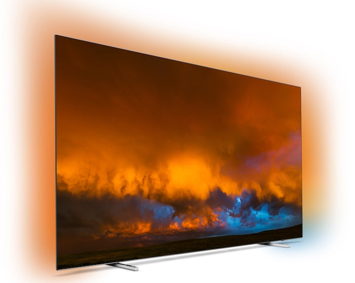 Philips OLED804 (55OLED804, 65OLED804) TV review | Trusted