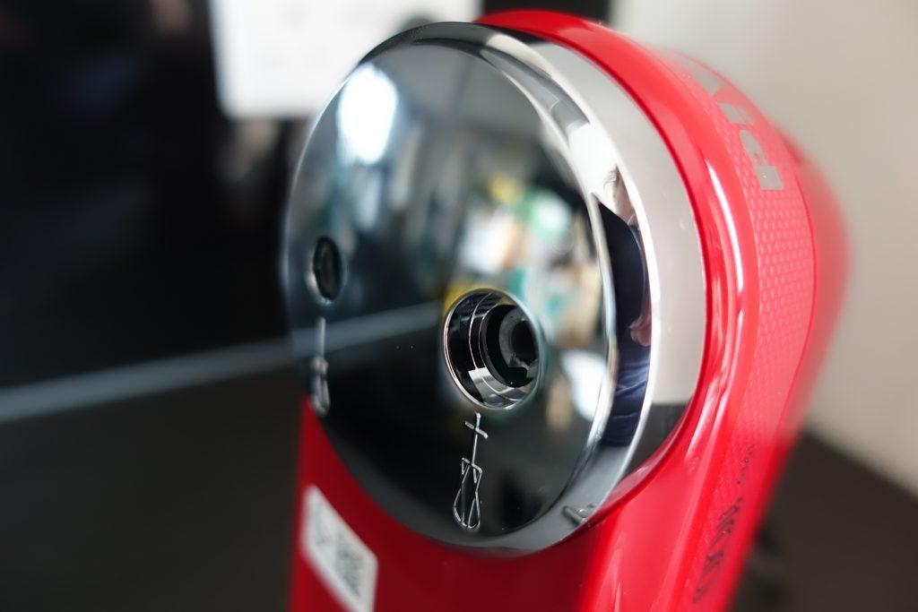 KitchenAid Queen of Hearts 7-Speed Hand Mixer