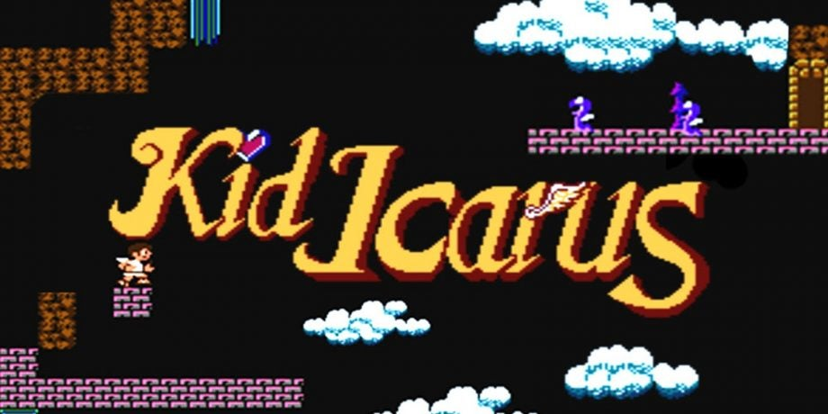 Lost copy of Kid Icarus for NES nets owner a fortune – 30