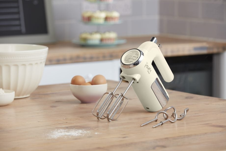 Swan Fearne 5-Speed Hand Mixer