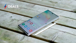 Samsung Galaxy Note 10 Plus Deal