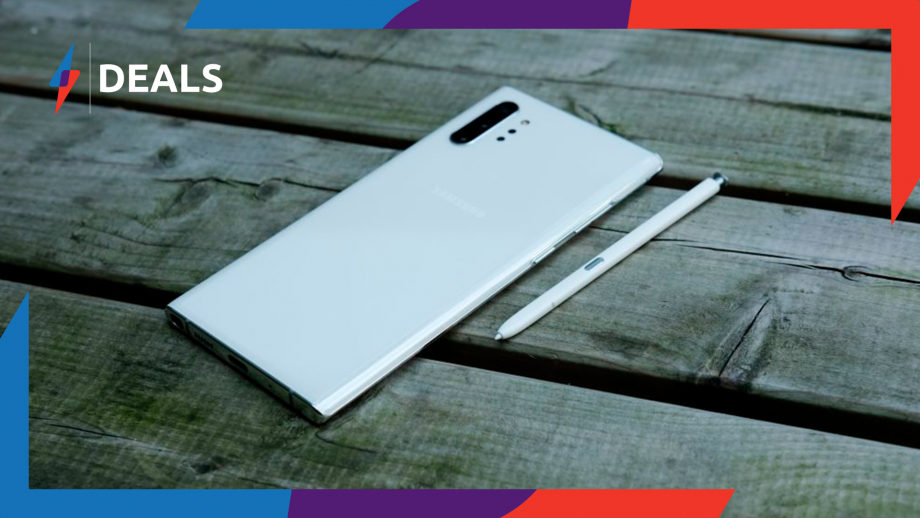 Best Note 10 Plus Deals in the UK for September 2019