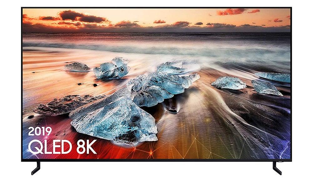 Лучшие телевизоры Samsung 2020: от бюджетных 4K до 8K QLED