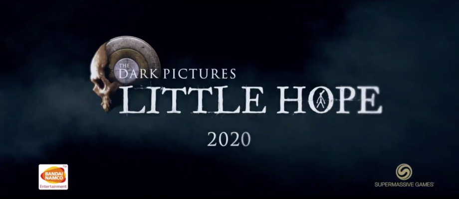 Dark Pictures Little Hope