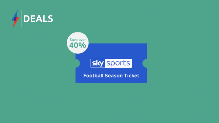Sky Sports Now TV Pass deal
