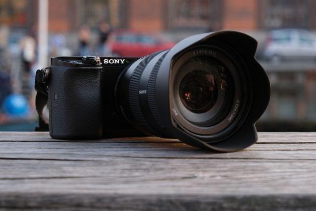 Cameras   Trusted Reviews