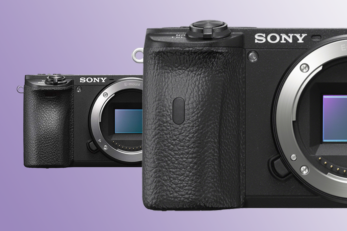 Sony A6600 vs Sony A6500: Should you upgrade? | Trusted Reviews