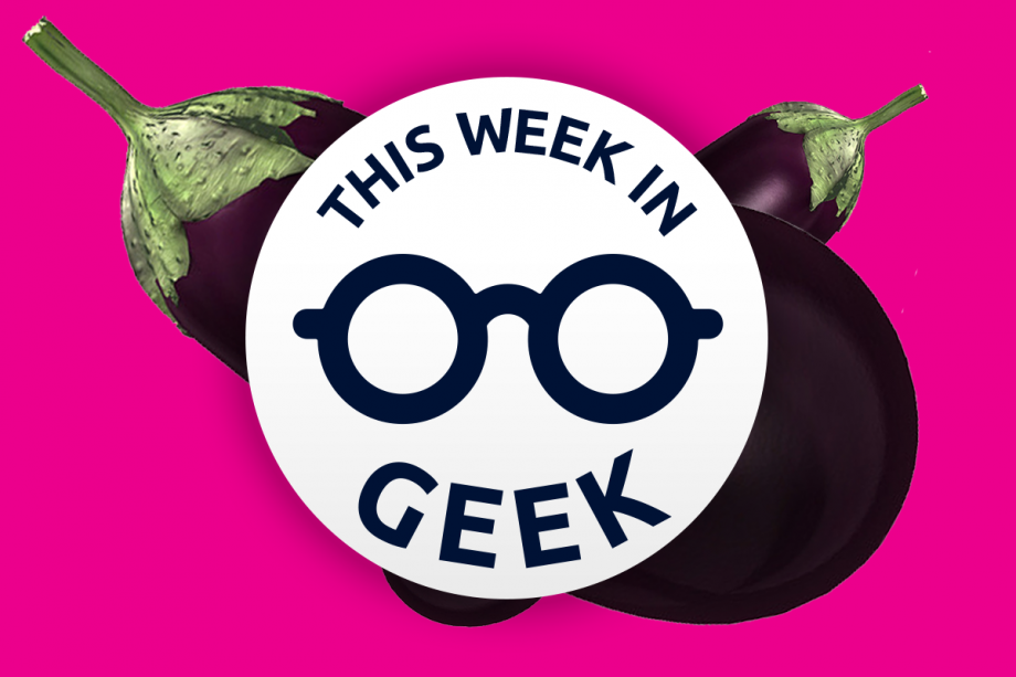 The Week in Geek: Emoji users have more sex, while the Apple Card will mandate you buy new trousers