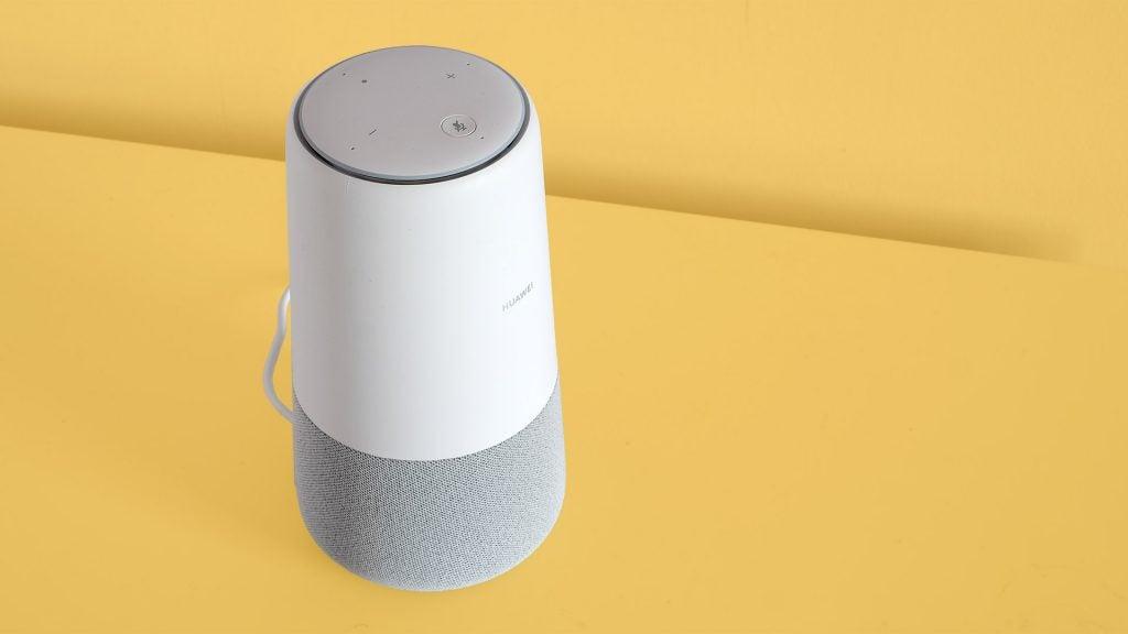 Huawei AI Cube Review 7
