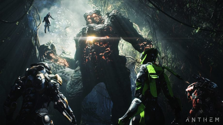 Lead producer of Anthem leaves Bioware, presenting an uncertain future for the game
