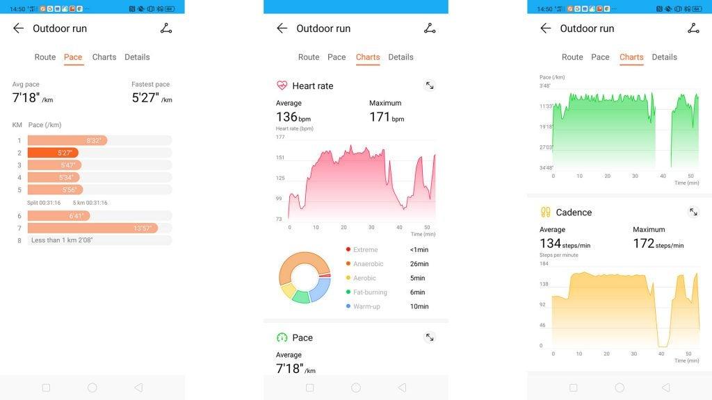Huawei Band 3 Pro Review 10