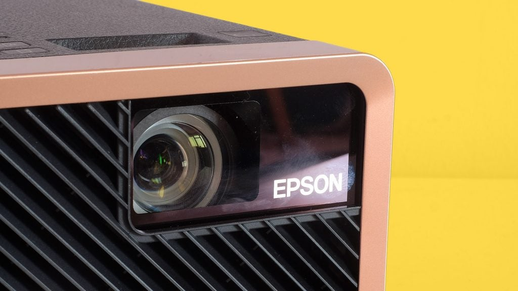 Epson EF-100 Review 5