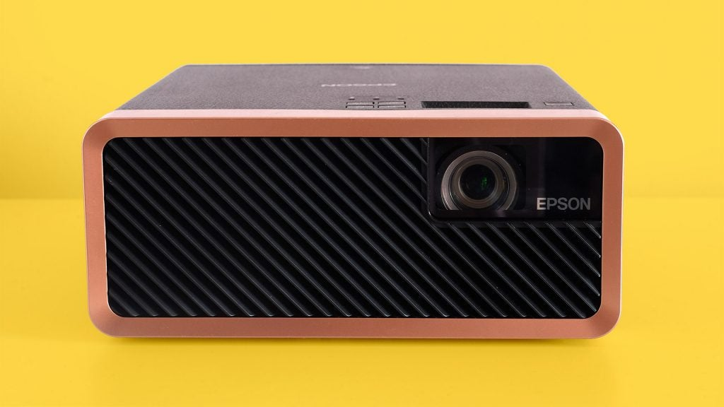 Epson EF-100 Review 4