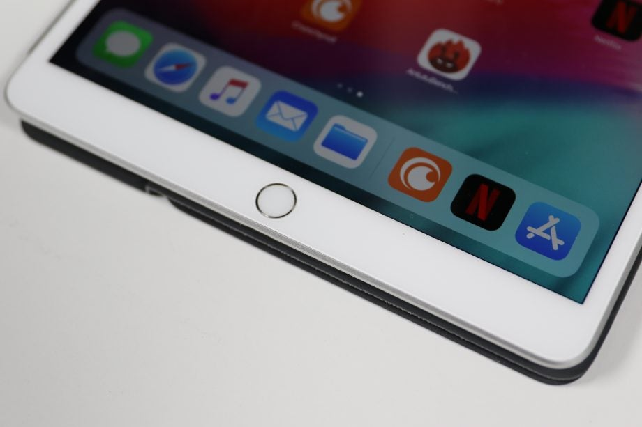 iPad Air 2019 touchID