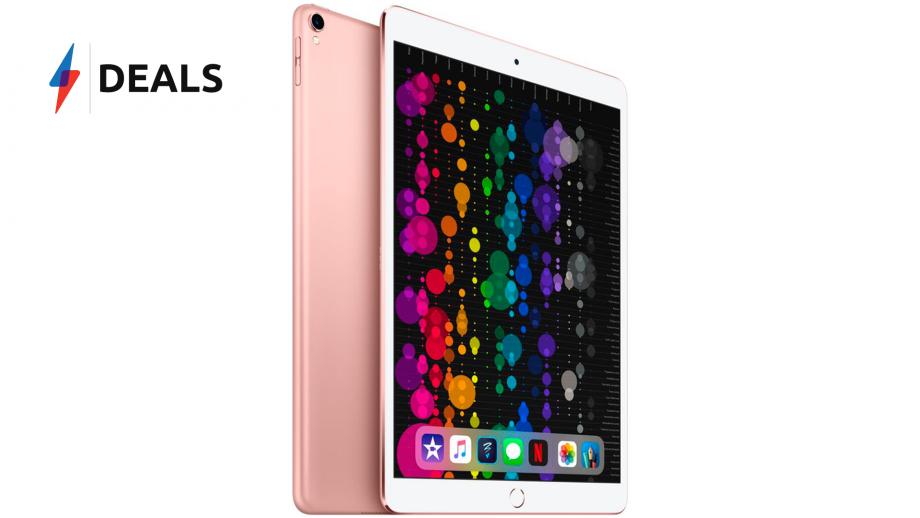iPad Pro 2017 Deal