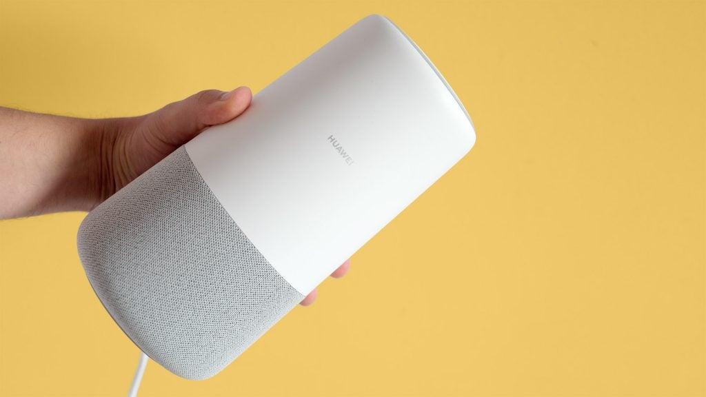 Huawei AI Cube Review 1