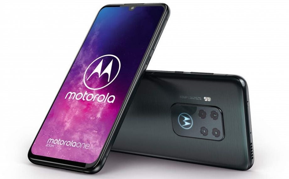 Motorola One Zoom leak reveals unexpected twist to the Pixel 3a rival