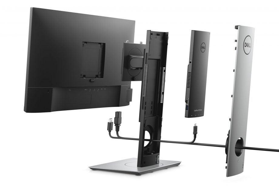 Dell: OptiPlex 7070 Ultra