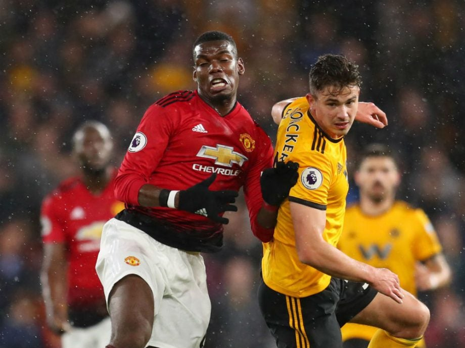 Wolves vs Man Utd: Time, TV channel and live stream details
