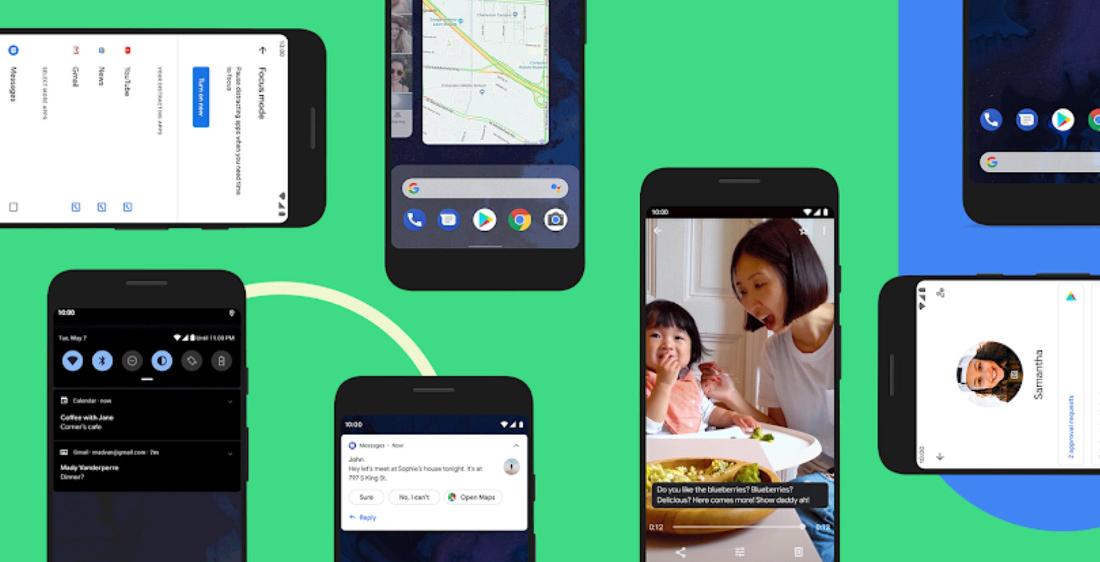 Google rolls out RCS messaging on Android, but can it save texting?
