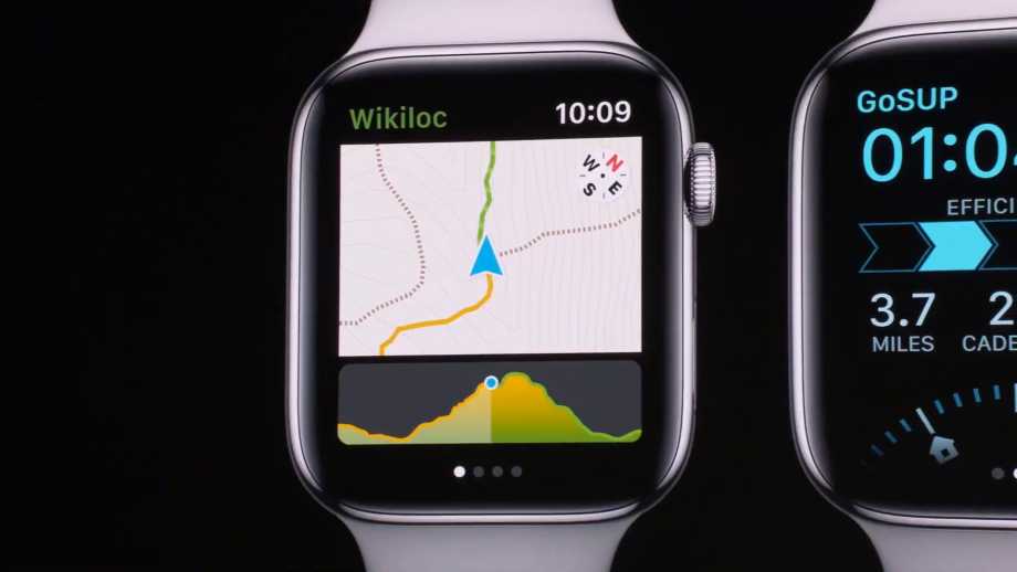 The Apple Watch 5 may have a key flaw