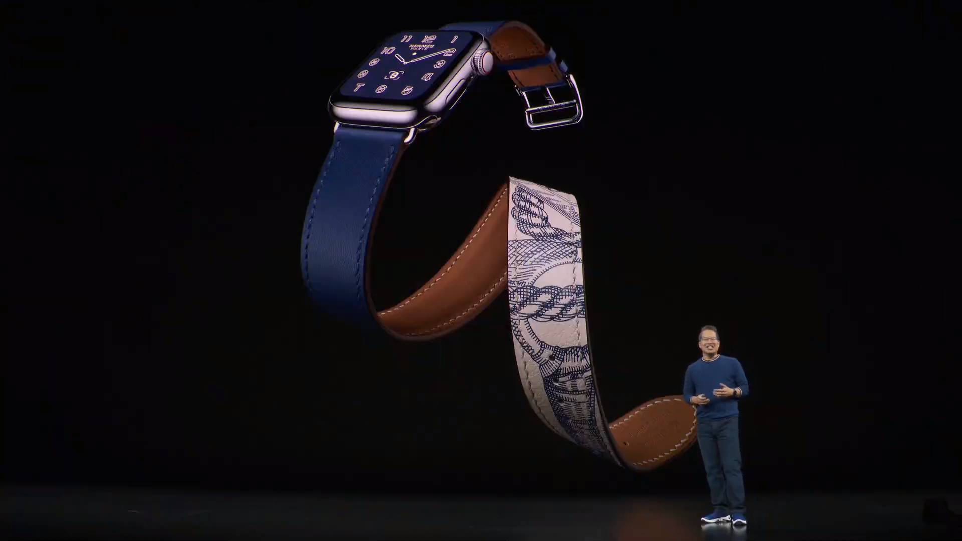 Opinion The Apple Watch 5 Is Way More Interesting Than The