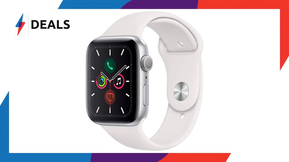 Apple Watch Series 5 deal