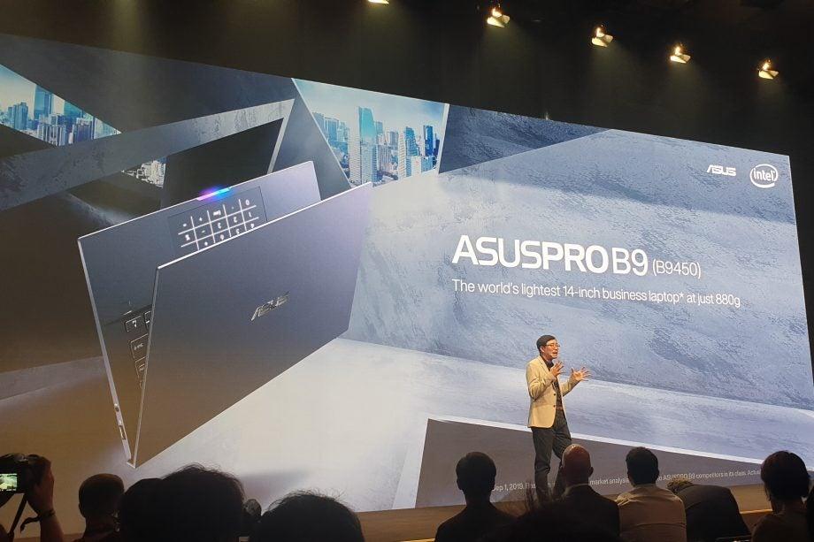AsusPro B9