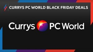 Currys PC World Black Friday Deals
