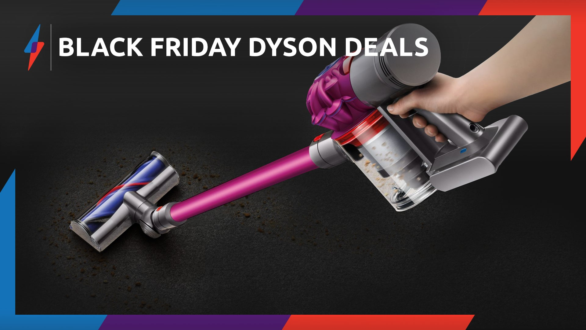 Черная пятница dyson dyson media markt
