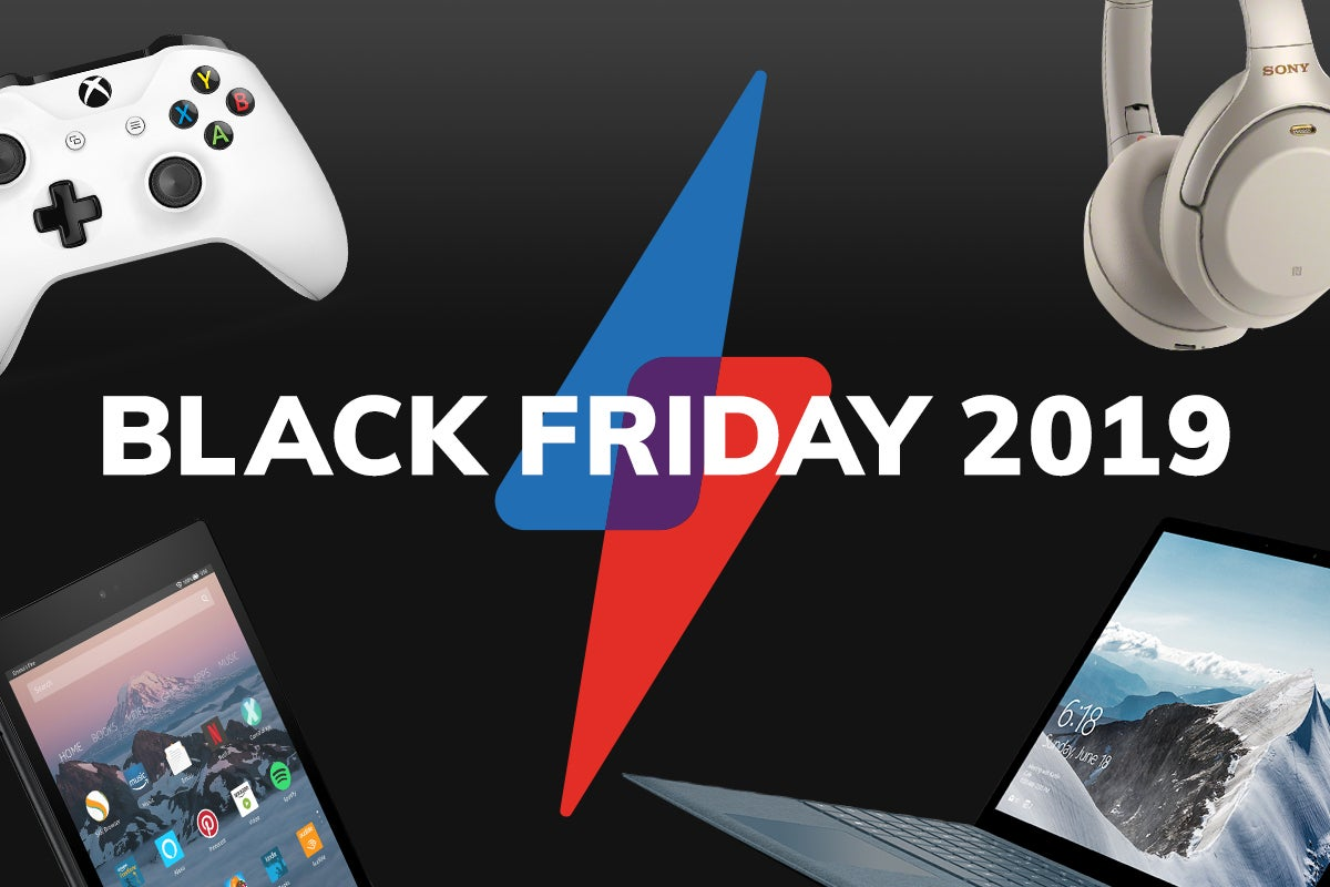 Black Friday 2019 - cover