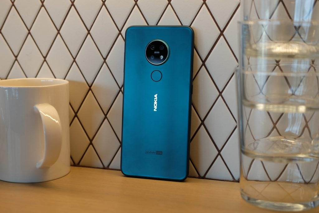 Nokia 7 2 (2019) Review: Hands on   Trusted Reviews