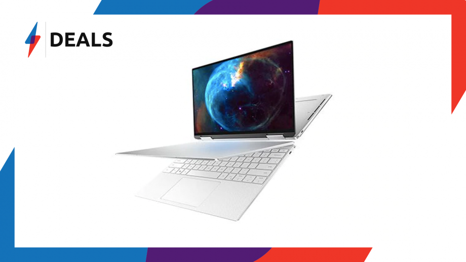 Dell XPS 2-in-1 Deal