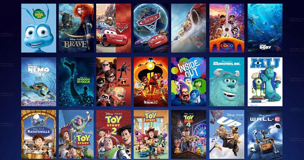 Disney Plus Filme Herunterladen