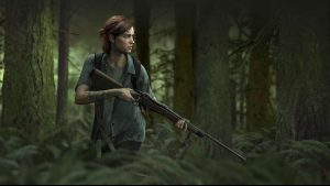 The Last of Us 2 Preview
