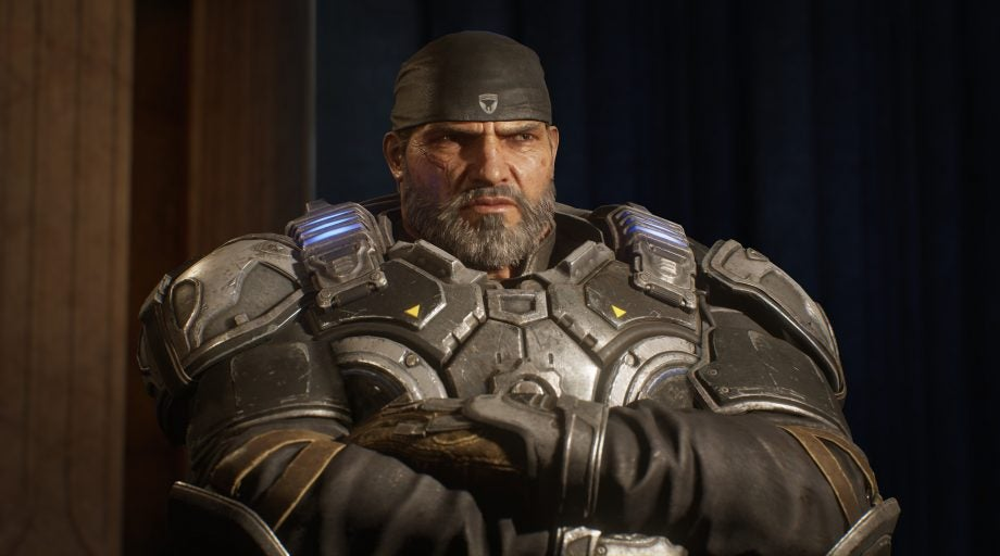 How to play as Dave Bautista in Gears 5