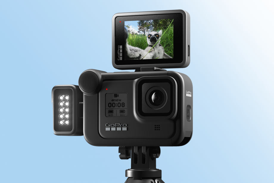 GoPro Mods release date