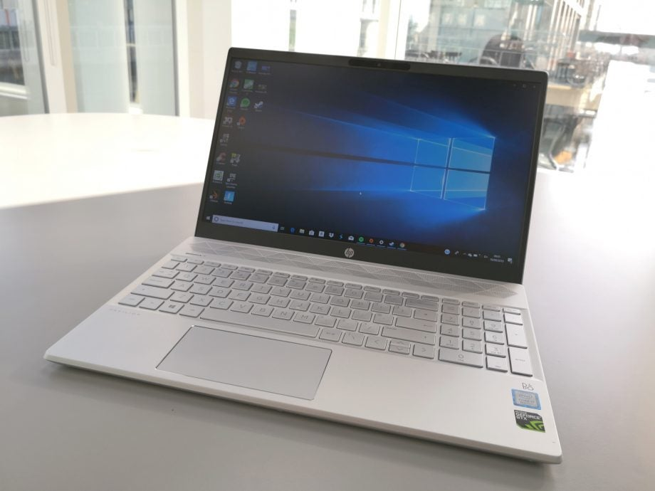 HP Pavilion 15 cs1506sa review