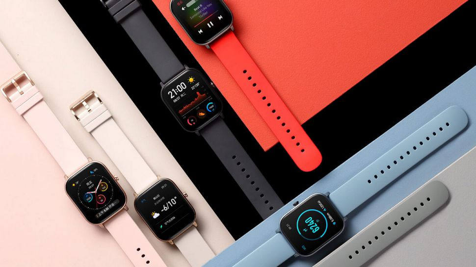 Huami Amazfit GTR: Apple Watch rival unveiled at IFA 2019