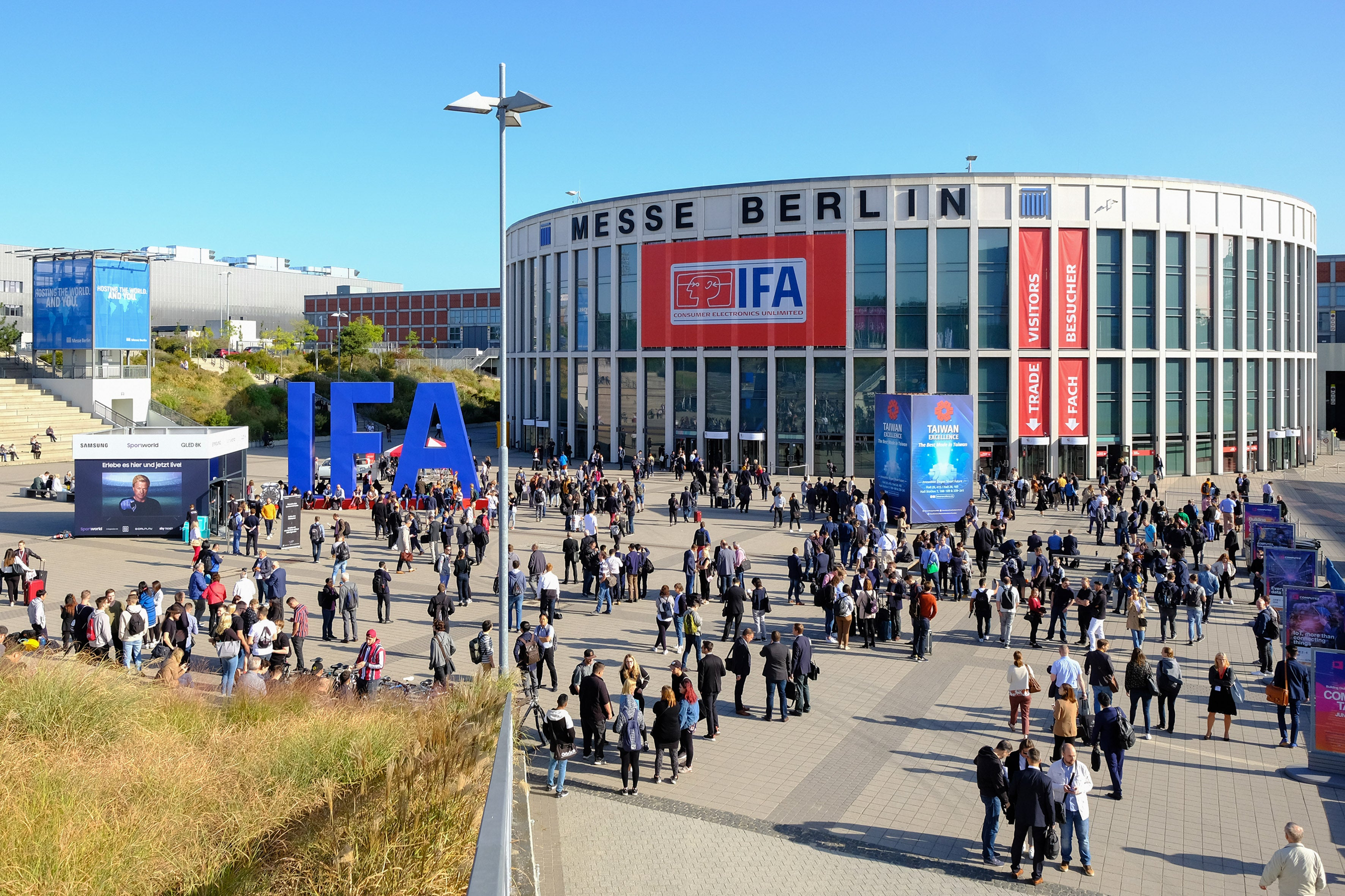 IFA 2019 highlights: 7 products we've most liked at this year's show