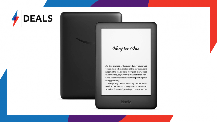 Amazon's brought back this stellar Prime Day Kindle deal for a limited time